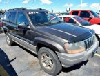 Grand Cherokee was SOLD for only $900...!