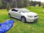 2005 Scion tC (Silver)
