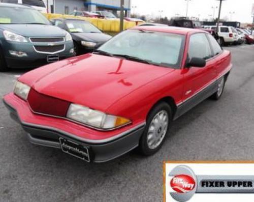 Cheap Fixer Upper Car In Md Under 500 Buick Skylark 1995 Autopten Com