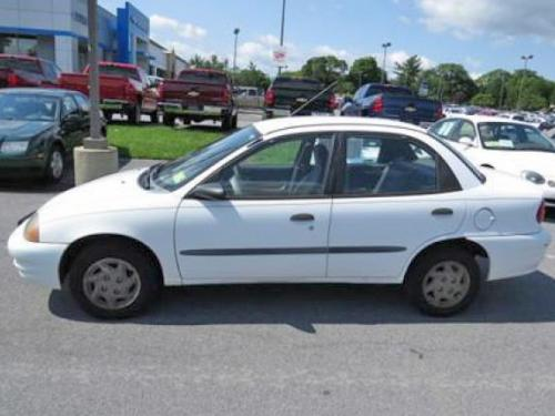 2000 Chevy Metro Lsi Cheap Car For Sale 500 Or Less Md
