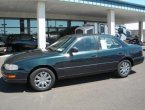 1993 Toyota Camry under $2000 in Washington