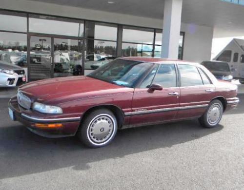 Cheap Used Car Wa Under 500 Buick Lesabre Custom 97