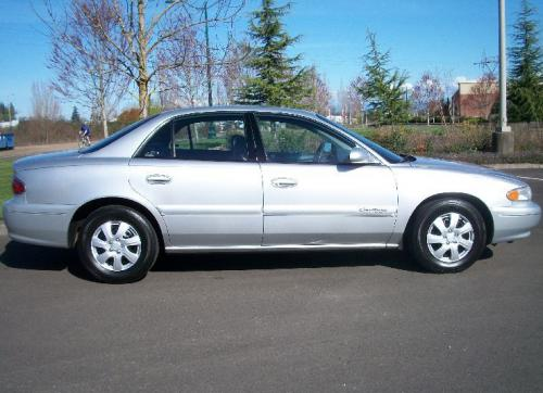 2002 Buick Century For Sale Under 4000 Near Portland Or
