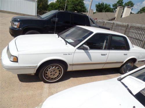 Car For Sale Under 1000 Benton Ar Oldsmobile Cutlass 94