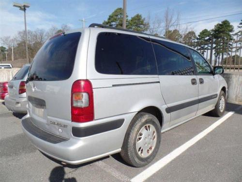 Cheap Minivan $500-$1000 Little Rock AR (Chevy Venture '98 ...