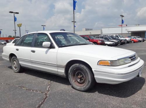 1996 Ford Crown Victoria Under 1000 In West Memphis Ar