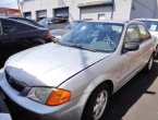 2000 Mazda Protege under $2000 in NY