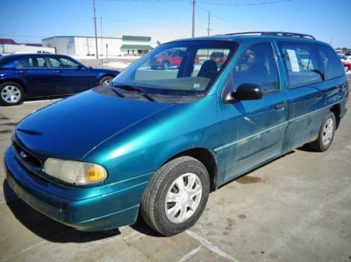 Ford Windstar Gl 96 Minivan For Sale In Ia Under 1000
