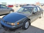 1996 Oldsmobile Cutlass (Gray)