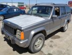 Cherokee was SOLD for only $895...!