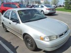 1999 Toyota Corolla under $1000 in Ohio