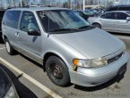 1997 Nissan Quest under $1000 in Ohio