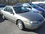 Camry was SOLD for only $599...!