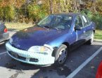 2002 Chevrolet Cavalier under $2000 in Ohio