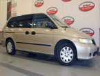 2000 Honda Odyssey under $1000 in Ohio
