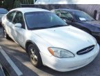 2003 Ford Taurus under $2000 in Ohio