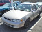 1998 Toyota Corolla under $500 in Ohio