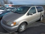 2001 Toyota Sienna in Oregon