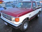 1990 Ford Bronco in Oregon