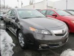 2012 Acura TL under $21000 in Maryland