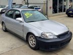 Civic was SOLD for only $600...!