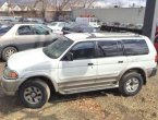 2000 Mitsubishi Montero under $1000 in New Jersey