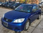 2005 Honda Civic under $2000 in New Jersey