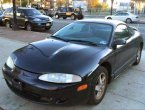 1996 Mitsubishi Eclipse was SOLD for only $880...!