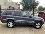 2001 Jeep Grand Cherokee in NJ