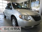 2006 Chrysler Town Country under $2000 in Michigan