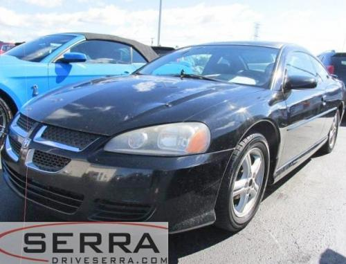 Ford Dealers Near Me >> Nice Car Under $1000 near Detroit MI (Dodge Stratus SE '03 ...