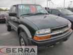 2002 Chevrolet S-10 - Washington, MI