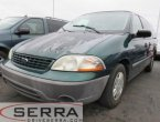 2002 Ford Windstar under $1000 in Michigan