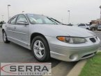 2002 Pontiac Grand Prix under $1000 in Michigan