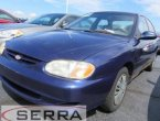 1999 KIA Sephia - Washington, MI