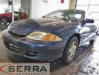 2001 Chevrolet Cavalier under $1000 in Michigan