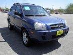 2005 Hyundai Tucson under $6000 in Maine