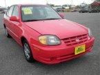 2005 Hyundai Accent under $3000 in Maine