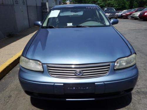 Chevy Malibu LS '99 - Nice Car in VA For Sale Under $1000 - Autopten.com