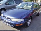 1997 Geo Prizm under $500 in Virginia