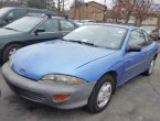 1996 Chevrolet Cavalier under $500 in Virginia