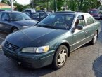 Camry was SOLD for only $1200...!
