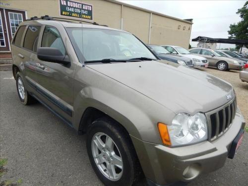 2006 Jeep Cherokee Laredo Under 5000 Fredericksburg Va