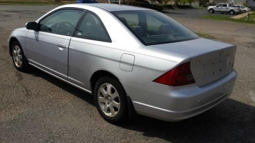 Cheap Honda Civic EX '03 Under $3000 Fredericksburg VA ...