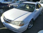 2002 Acura TL under $6000 in California