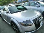 2001 Audi TT under $7000 in California