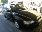 1999 Toyota Corolla under $5000 in California