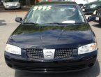 2004 Nissan Sentra under $4000 in California