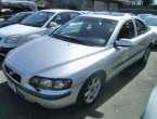 2002 Volvo S60 under $5000 in California