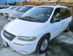 2001 Chrysler Town Country under $4000 in CA